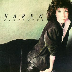 cover of Karen's 1979 solo album