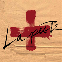 Cover of Jan Crocker's La Peste DVD